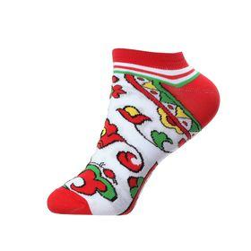 Дизайнерские носки SOXESS в русском стиле Северная Двина (короткие)