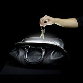 Фонарик для женской сумочки SOI. Azimuth